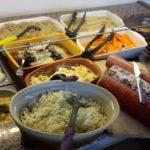 buffet-de-hors-d-oeuvres